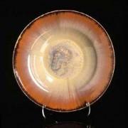 ©Heidi Loewen Glazed Platters