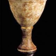©Heidi Loewen Porcelain Goblet
