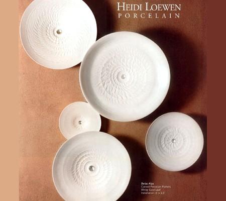 ©Heidi Loewen Ceramics Gallery & School