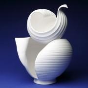 ©Heidi Loewen White Porcelain Series