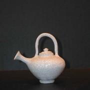 ©Heidi Loewen Mini Teapots