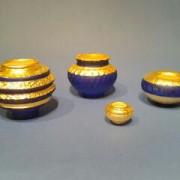 ©Heidi Loewen Miniature Pottery