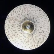 ©Heidi Loewen Porcelain Gold Platters