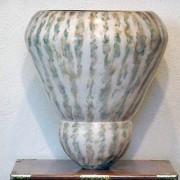 ©Heidi Loewen porcelain vases