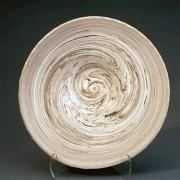 ©Heidi Loewen Swirled Porcelain
