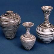 ©Heidi Loewen Classic vases